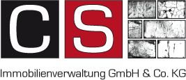 Logo der CS Immobilienmanagement GmbH